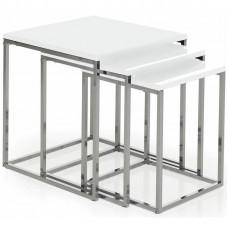 Actek -3 galdiņu komplekts