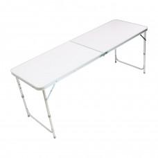 Saliekams piknika galds 122 cm