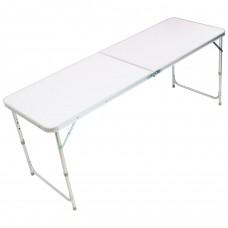 Saliekams galds 1,8 m