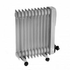 2500W eļļas radiatora elektriskais sildītājs