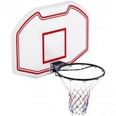 Basketbola grozs ar vairogu