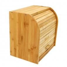 Maizes kaste, bambusa