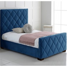 Gulta Blue Queen 150 x 200 cm