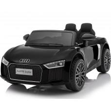 Elektro Automašīna bērniem- licencētais Audi R8 Spyder.