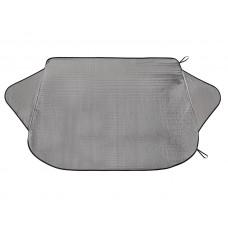 Priekšējā stikla aizsargs automašīnai