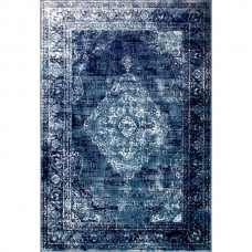 Alexia Navy blue paklājs 160 x 230 cm