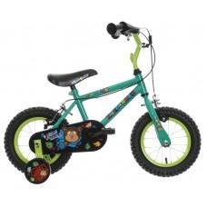 "Bērnu velosipēds Marvin- 12"""