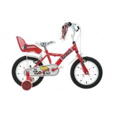 """Bērnu velosipēds Pom Pom- 14"""""""