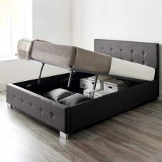Paceļama gulta Aspire, 150 x 200 cm