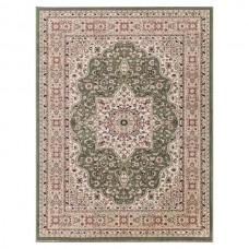 Astoria Grand Green / Beige paklājs 200 x 290 cm