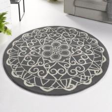 Capri Grey paklājs 140 cm