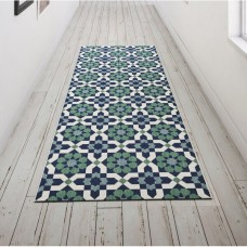 Chavez Flatweave paklājs 80 x 200 cm