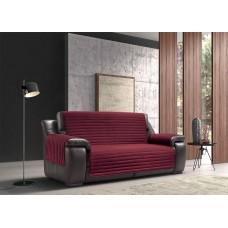 Divpusējs, divvietīga dīvāna pārvalks 125 cm
