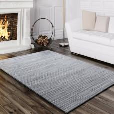 Defelice Grey paklājs 120 x 170 cm