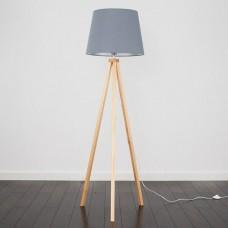 Elinor 159cm statīva grīdas lampa