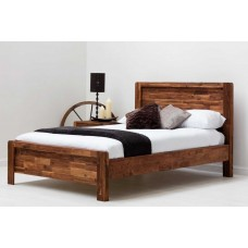 Akācijas koka gulta Chester