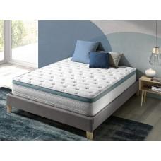 Atmiņas putu matracis Comfort  140x190x22 cm