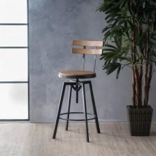 Gloria regulējams grozāms bāra krēsls