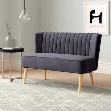 Grayson 2 sēdvietu Loveseat sofa