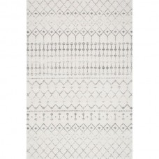 Heilig Grey paklājs 122 x 183 cm