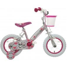 "Bērnu velosipēds Lulu -12"""