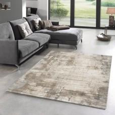 Javen Beige Area paklājs 80 x 150 cm