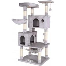 Kaķu māja 140 cm
