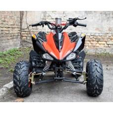 ATV 110 CC  110-4 RED