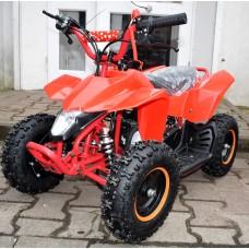 ATV 49 CC  50-6