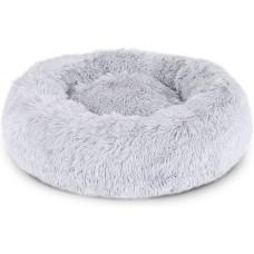 Apaļa dzīvnieku gulta