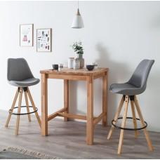 Bāra krēslu komplekts Aledas