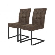 Krēsli Clyde 2 gb