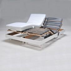 Elektriskās atpūtas gultas 2 gb-  80 X 200 cm