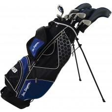Ben Sayers golfa piederumi un soma-labās rokas