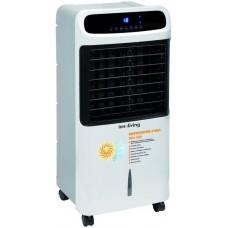 Gaisa dzesētājs 10 litri, ar siltuma funkciju