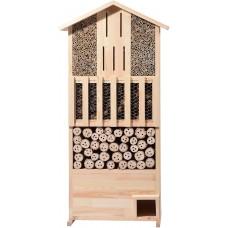 Kukaiņu māja