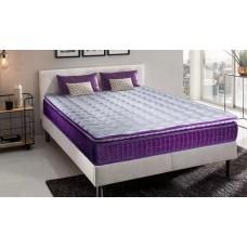 """""""Plaza Violet"""" atmiņas putu matracis 140 x 200 cm"""