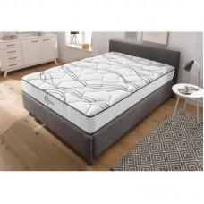 Sampur® Memory Foam un Pocket Springs matracis 140 x 190 cm