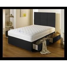 Luxan Serenity gulta ar 2 atvilktnēm, 135 x 190 cm