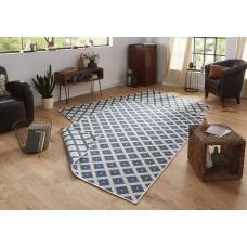 Paklājs Nizza 160 x 230 cm, iekštelpām/ ārtelpām
