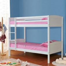 Divstāvīga gulta