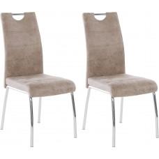 Krēslu komplekts Angela-4 gb