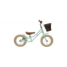 """Balansa velosipēds Vintage-12"""""""